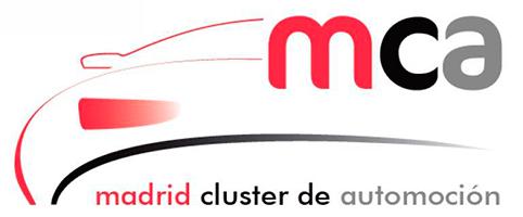 MCA - Madrid Cluster de Automoción